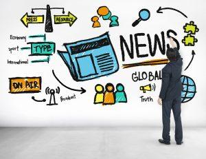 פרסום כתבות באתרים חדשותיים מובילים
