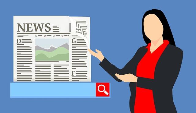 פרסום כתבות באתרים